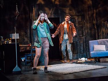 Public Relations - Theatre