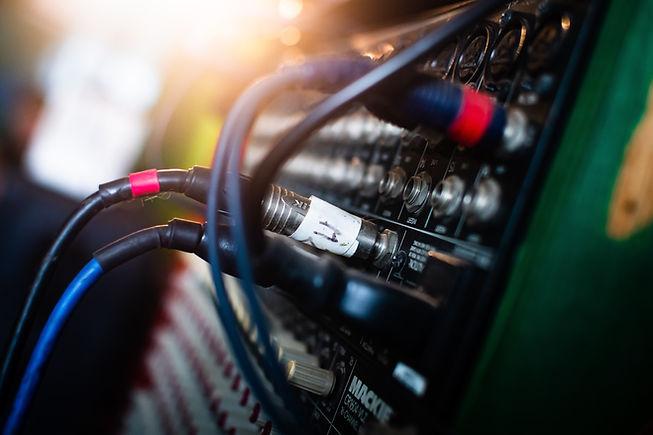Sound Engineer sergio-capuzzimati-Ihml-S