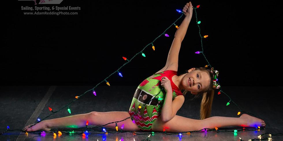 Holiday Lights (Dec 7)