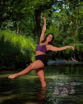 Action Dance in Brook