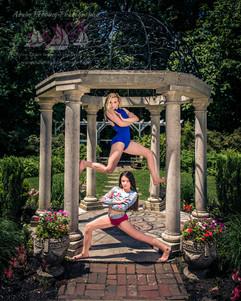 Architecture Dance Duo