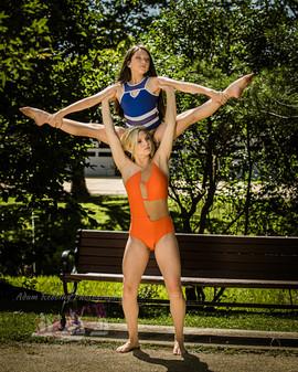 Duo Action Dance