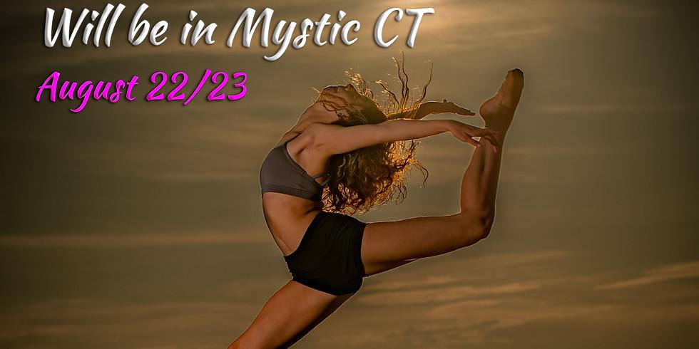 Mystic CT