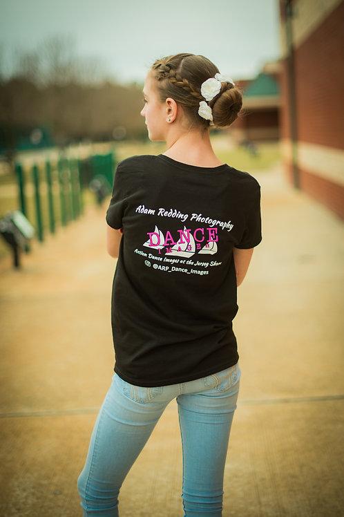 Womens T-shirt (logo back)