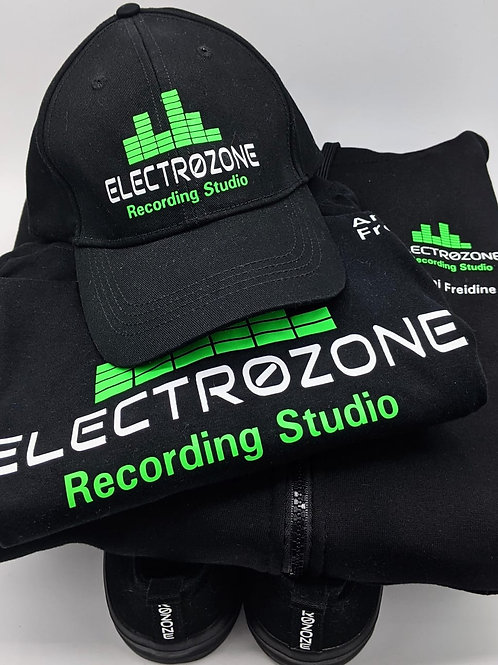 """Pack """"Look Electrozone"""""""