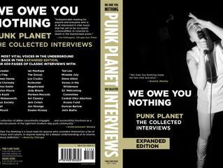 Publishing: We Owe You Nothing!