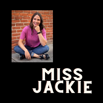 Miss Jackie