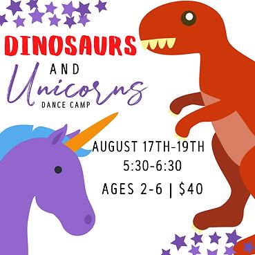 Blue Birthday Kids Dinosaur Birthday Par