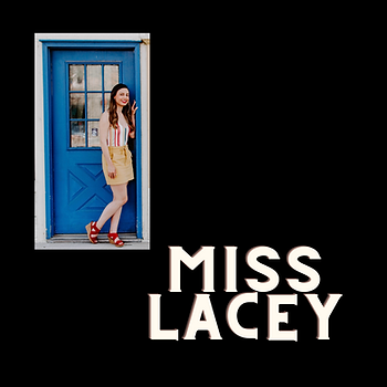 Miss Lacey