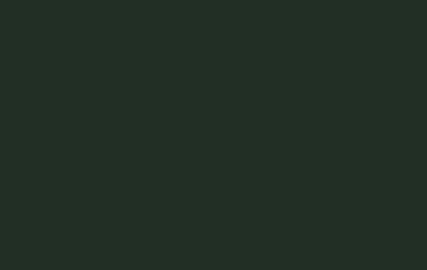 verde bosco 890