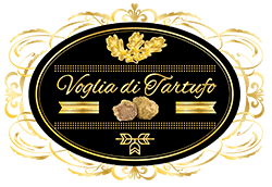 Vellutata alle Noci (Crema di Noci e Tartufo Nero) - 180 gr