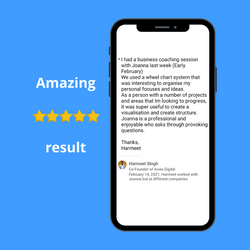 Review by Harmeet