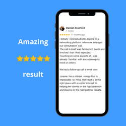 Review by Damian