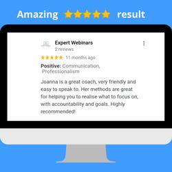 Review by Expert Webinars