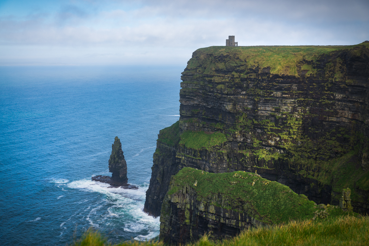 Cliffs Of Moher 3