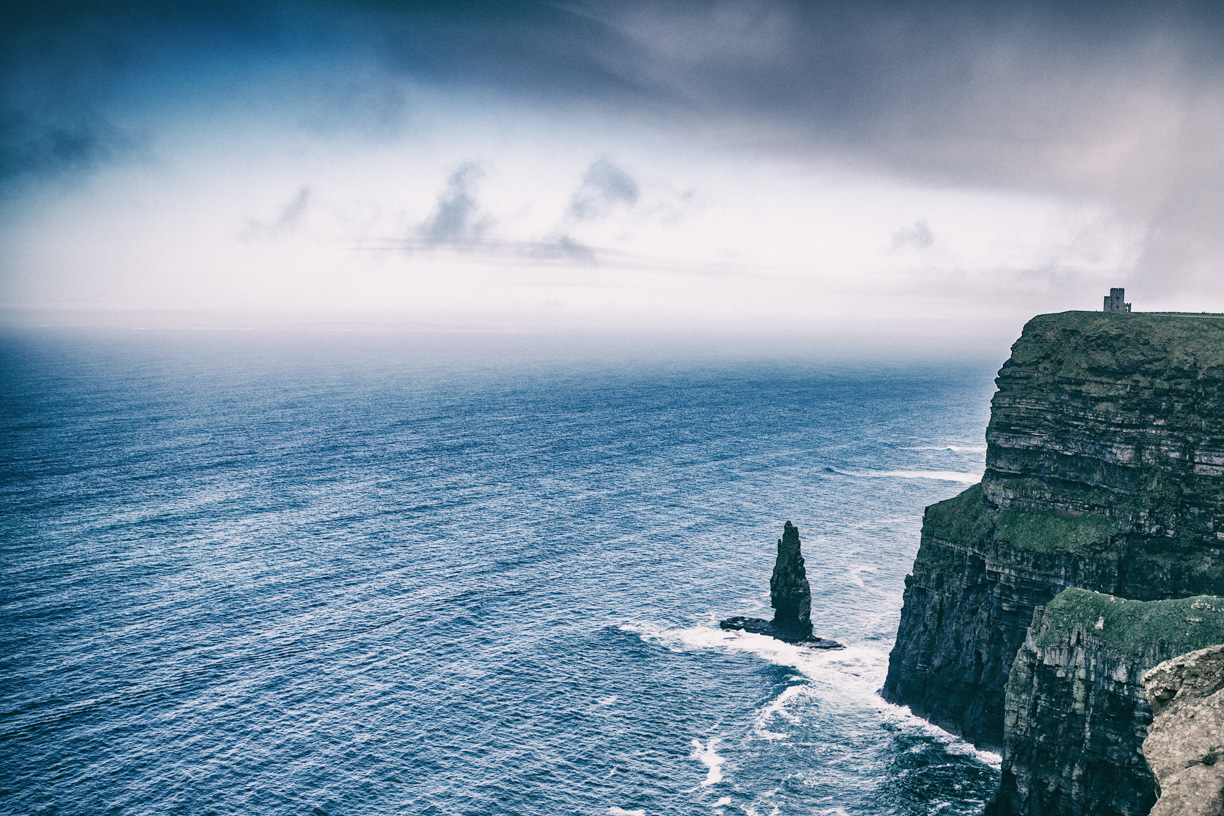 Cliffs Of Moher 7