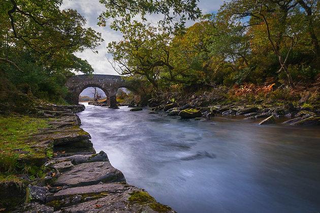 The Old Weir Bridge