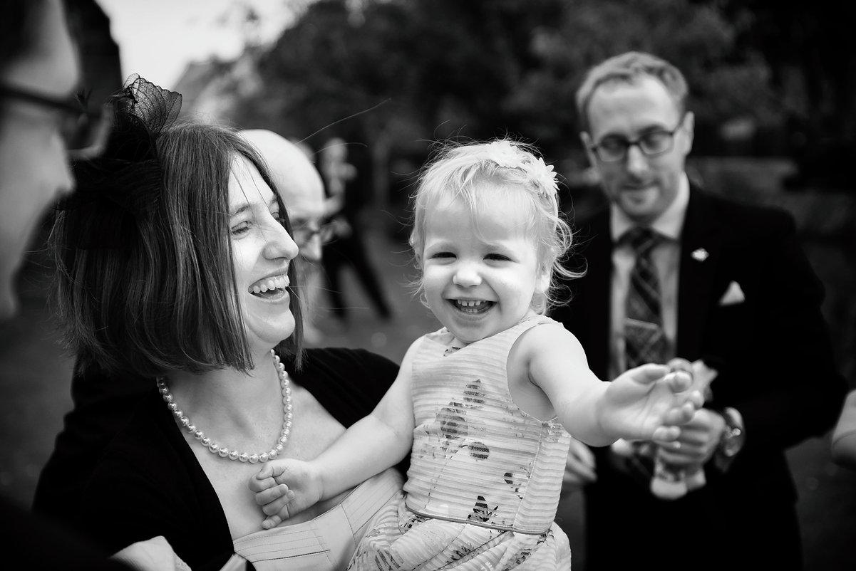 mum bab happy wedding