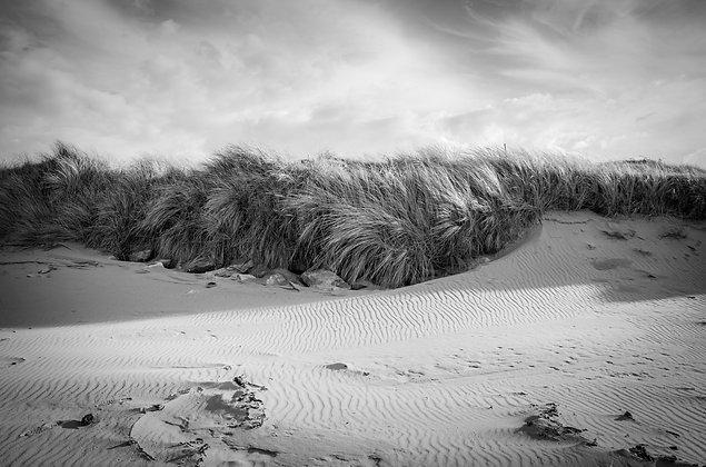 Dunes at the Maherees