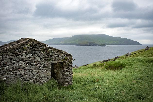 Great Blasket Island 2