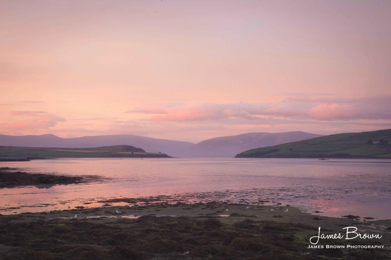 Dingle Sunrise 2