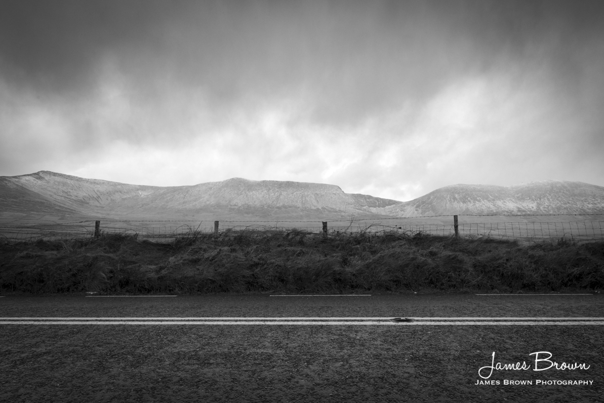 The Road To Dingle