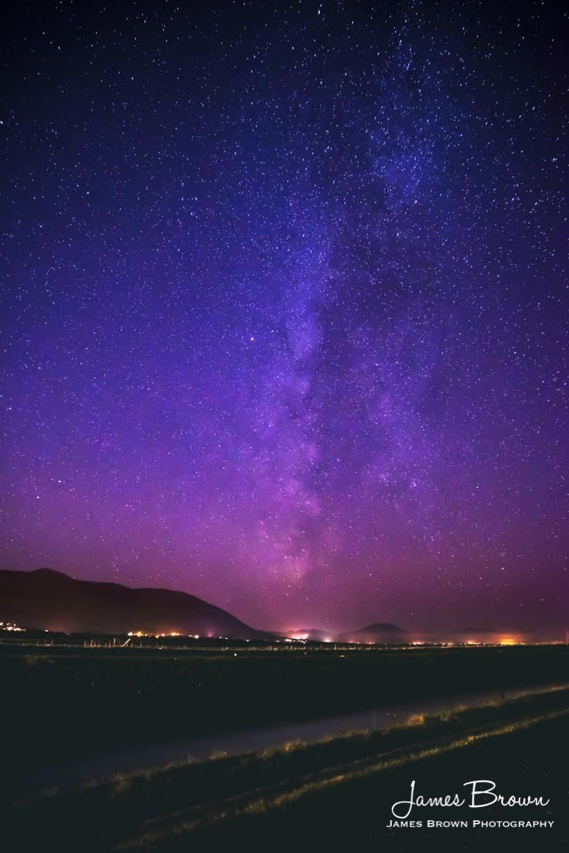 Stars at Blennerville