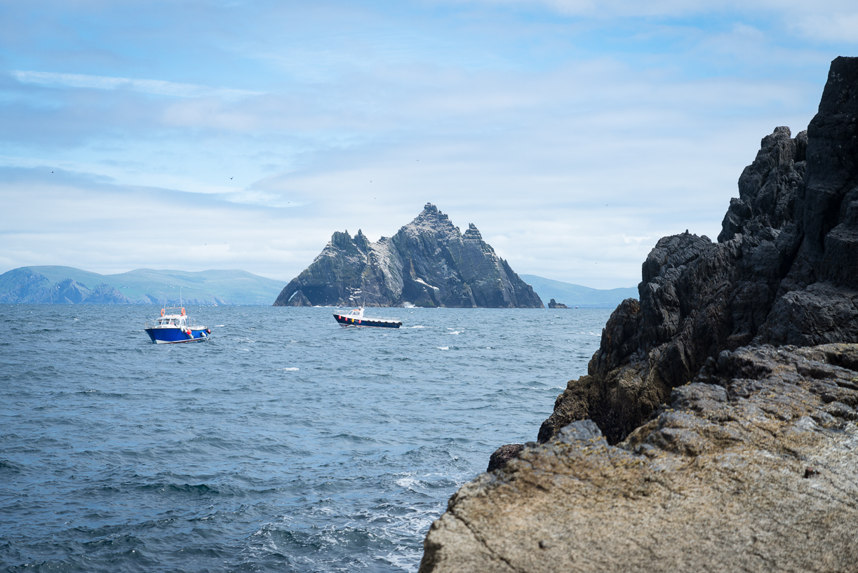 Little Skellig 2