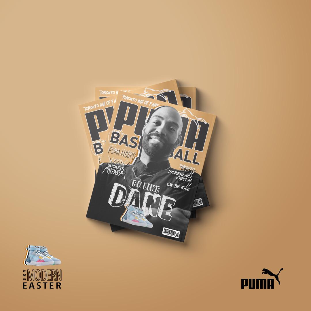 Puma Easter Varna Magazine Mock Up - R1.