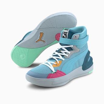 Sky-Modern-Easter-Basketball-Shoes-2