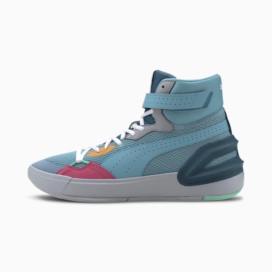 Sky-Modern-Easter-Basketball-Shoes