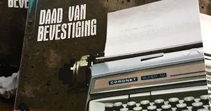 Daad van Bevestiging