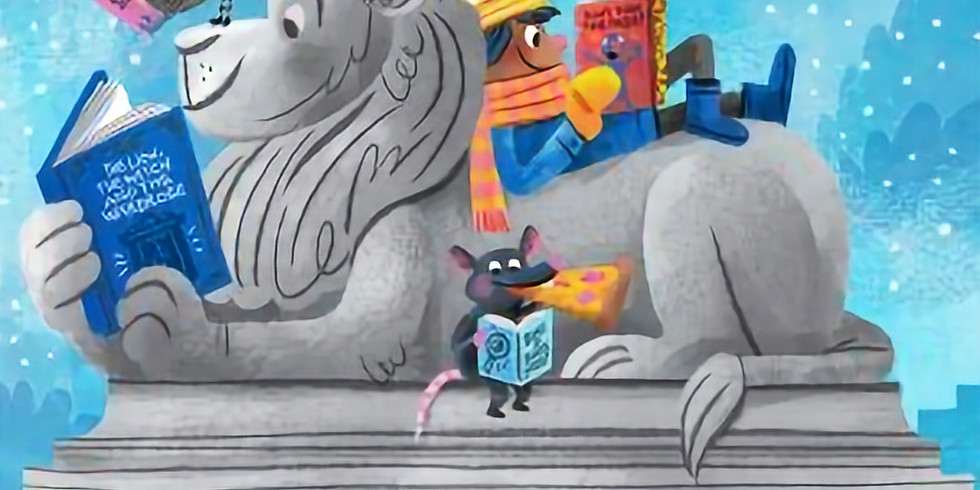 SCBWI Letters & Lines Conference 2018