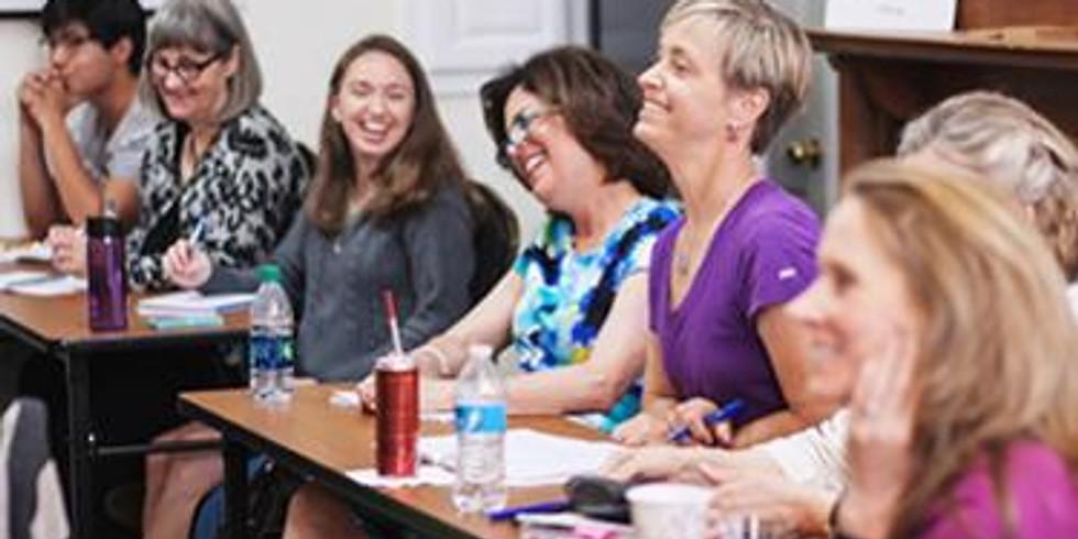 Workshop: Voice and Immediacy in YA