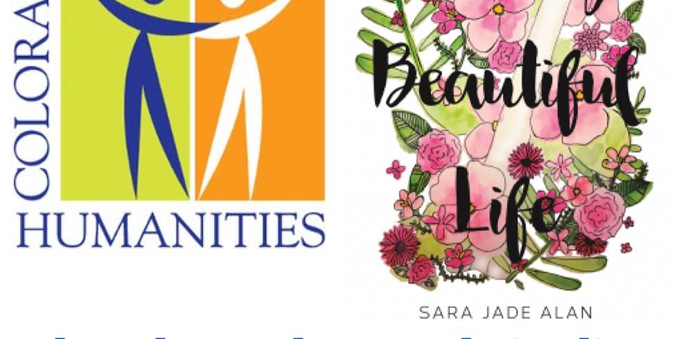 Colorado Book Awards - YA Finalists Reading at BookBar! (1)