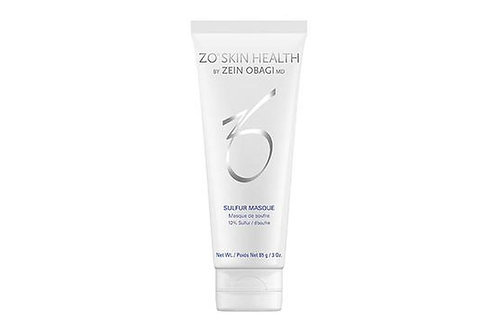 Complexion Clearing Mask (Sulfur Mask)