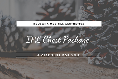 IPL Chest Package of 3