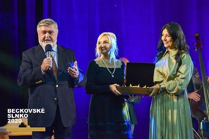 Ocenenie 2020