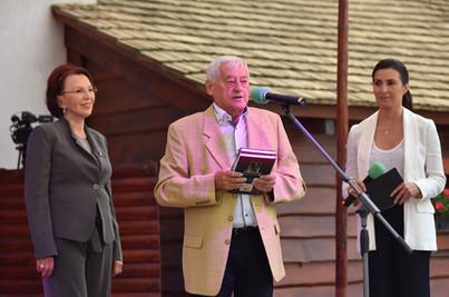 3. ročník - Vladimír Krčméry