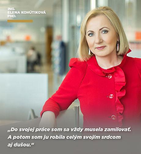 Elena Kohútiková