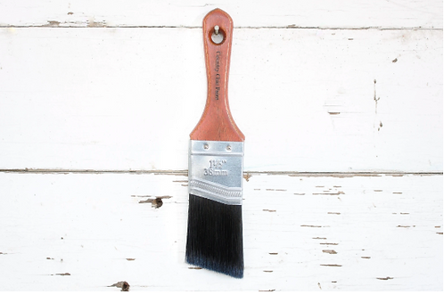 Short-Handle Paint Brush