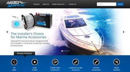 metramarine.com
