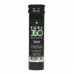 Commercial Diesel 10x 100 Litre Tablets
