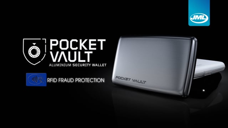Pocket Vault