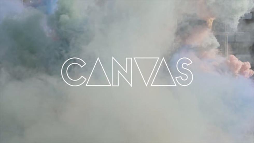 CANVAS ARTS