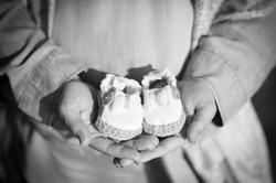 Fotografia de Maternidade