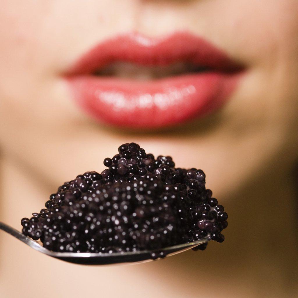 Caviar and Carat Facial