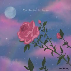 The Garden Of Dreams by Strong.AL&