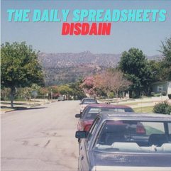 Disdain (Remix) by The Daily Spreadsheets