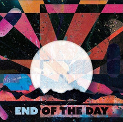 End of the Day by Not Now Norman